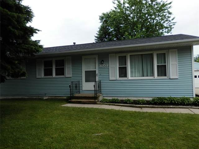 1057 Cress Parkway, Hiawatha, IA 52233 (MLS #2004508) :: The Graf Home Selling Team