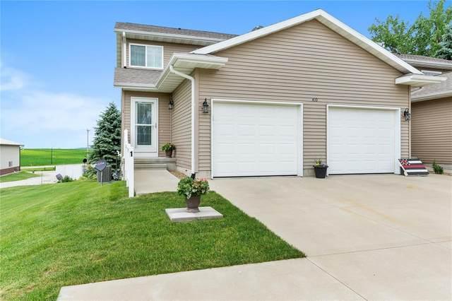 410 W Main #1, Urbana, IA 52345 (MLS #2004615) :: The Graf Home Selling Team