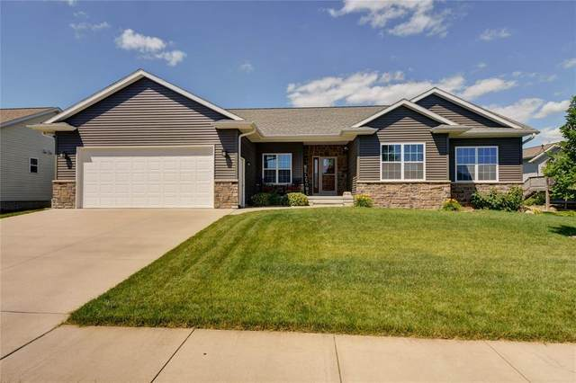 4210 Windemere Way, Marion, IA 52302 (MLS #2004621) :: The Graf Home Selling Team