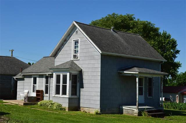 207 E Oak Street, Garrison, IA 52229 (MLS #2004646) :: The Graf Home Selling Team