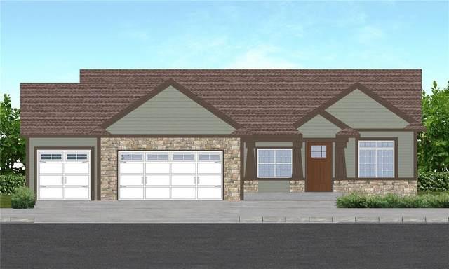 3512 Todd Hills Road, Cedar Rapids, IA 52411 (MLS #2004660) :: The Graf Home Selling Team
