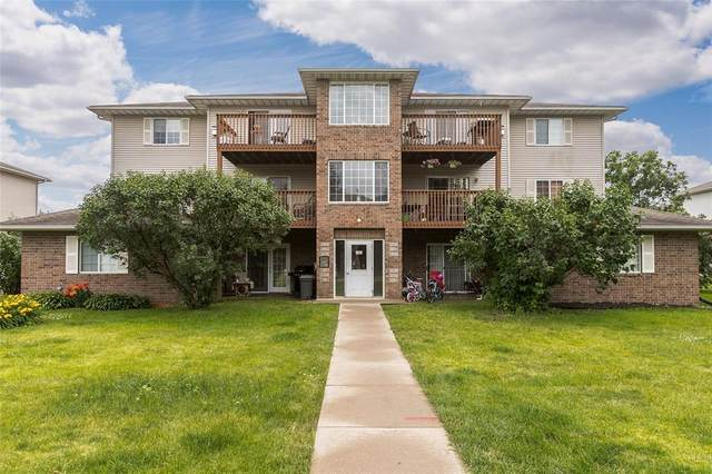 615 Kimberlite Street, Tiffin, IA 52340 (MLS #2004661) :: The Graf Home Selling Team