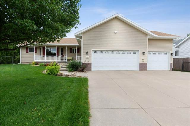 1905 Agate Circle, Marion, IA 52302 (MLS #2004666) :: The Graf Home Selling Team