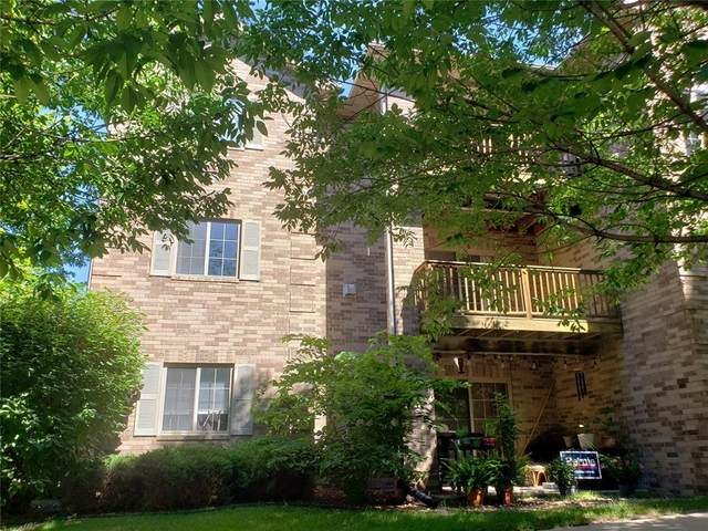 2871 Coral Court #201, Coralville, IA 52241 (MLS #2004668) :: The Graf Home Selling Team