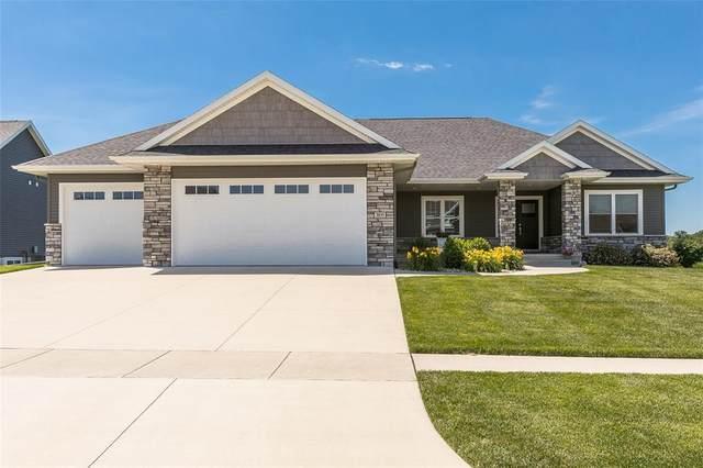 3035 Savannah Court, Hiawatha, IA 52233 (MLS #2004686) :: The Graf Home Selling Team