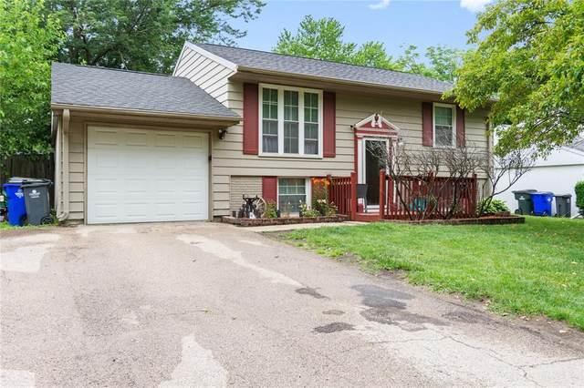 2910 Huxley Lane SW, Cedar, IA 52404 (MLS #2004689) :: The Graf Home Selling Team