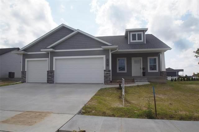 3482 Hemingway Street, Marion, IA 52302 (MLS #2004717) :: The Graf Home Selling Team