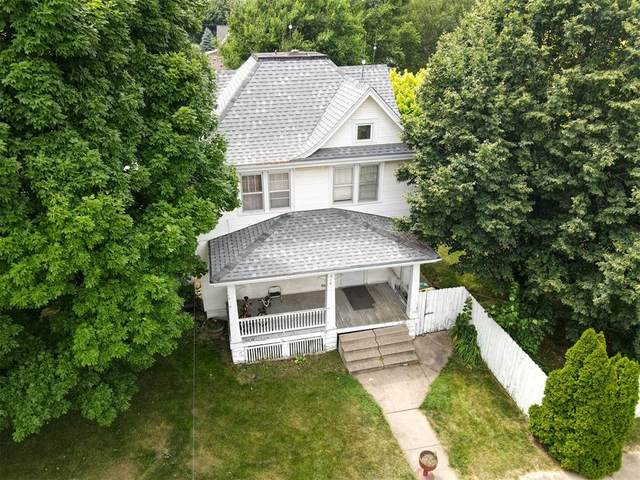 513 S Dubuque Street, Solon, IA 52333 (MLS #2004792) :: The Graf Home Selling Team
