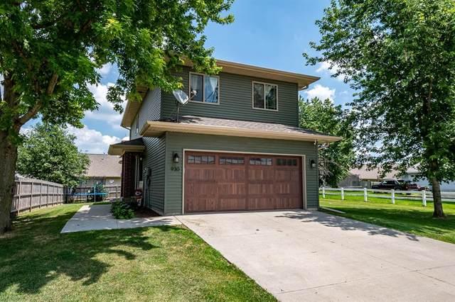 930 Stinocher, Solon, IA 52333 (MLS #2004859) :: The Graf Home Selling Team