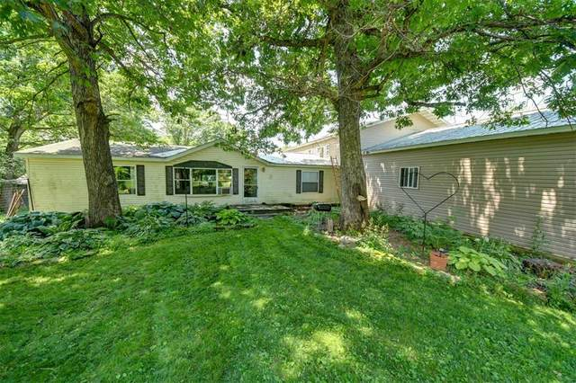 14441 Buffalo Road, Anamosa, IA 52205 (MLS #2004861) :: The Graf Home Selling Team