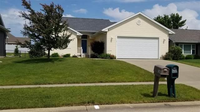185 Ridgewood Drive, Hiawatha, IA 52233 (MLS #2004869) :: The Graf Home Selling Team