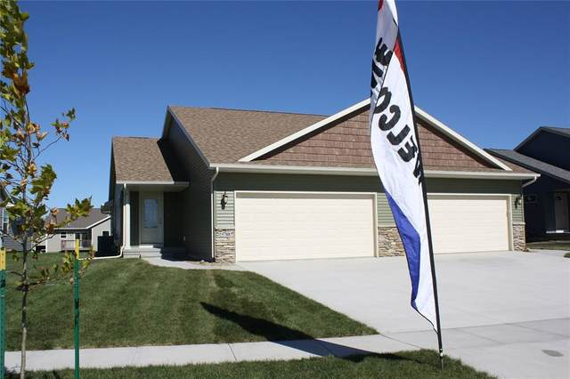 5501 Dostal Drive SW, Cedar Rapids, IA 52404 (MLS #2004870) :: The Graf Home Selling Team
