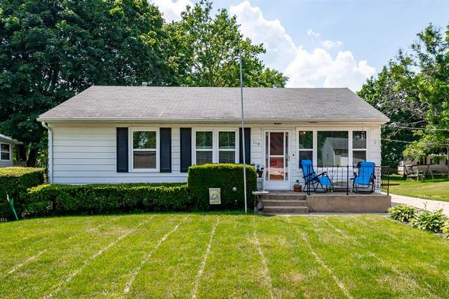 110 S Oak Street, Anamosa, IA 52205 (MLS #2004882) :: The Graf Home Selling Team