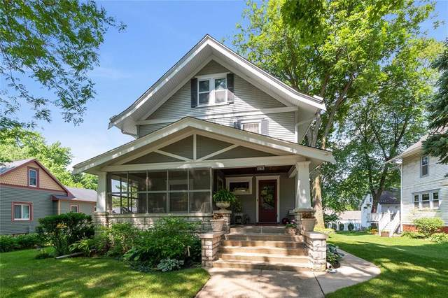 1274 12th Street, Marion, IA 52302 (MLS #2004889) :: The Graf Home Selling Team