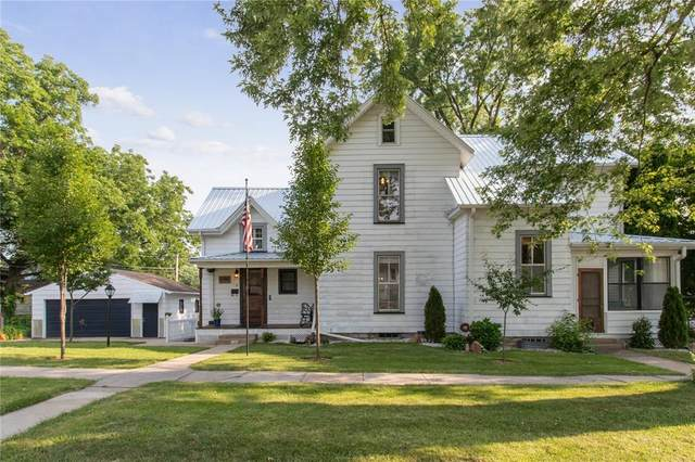 1390 9th Ave, Marion, IA 52302 (MLS #2004896) :: The Graf Home Selling Team
