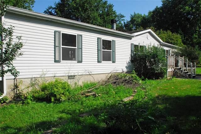 305 4th Street Se, Mt Vernon, IA 52314 (MLS #2004897) :: The Graf Home Selling Team