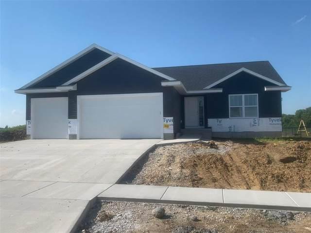 432 Shadow Creek Lane, Marion, IA 52302 (MLS #2004906) :: The Graf Home Selling Team