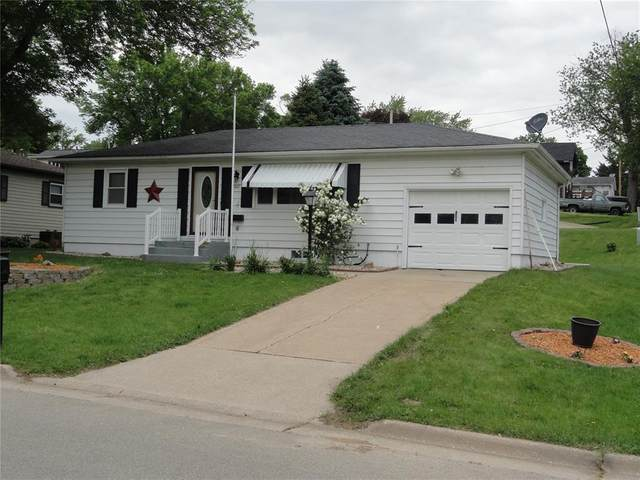 502 E Sycamore Street, Anamosa, IA 52205 (MLS #2004907) :: The Graf Home Selling Team