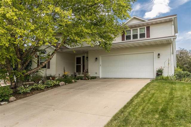 4114 M Avenue NW, Cedar Rapids, IA 52405 (MLS #2004911) :: The Graf Home Selling Team