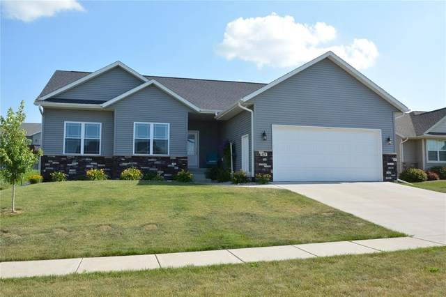 429 W Williams Drive, Marion, IA 52302 (MLS #2004915) :: The Graf Home Selling Team