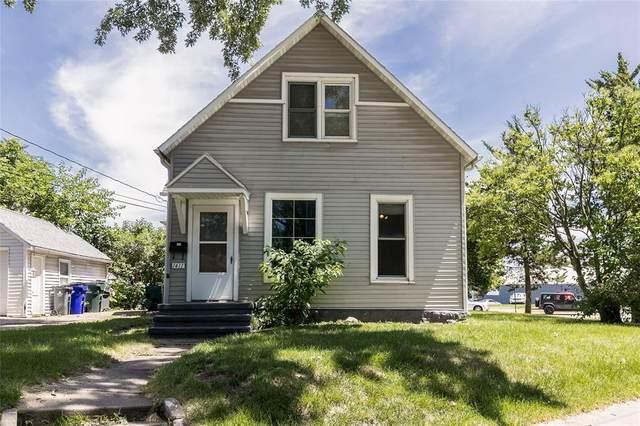 1411 C Street SW, Cedar Rapids, IA 52404 (MLS #2004920) :: The Graf Home Selling Team
