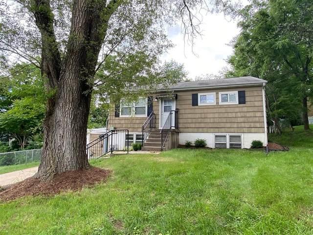 719 Michael Street, Iowa City, IA 52246 (MLS #2004925) :: The Graf Home Selling Team