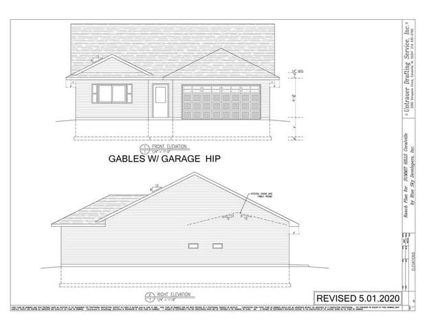 827 Hughes Street, Coralville, IA 52241 (MLS #2004940) :: The Graf Home Selling Team