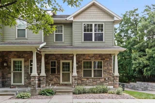 1888 North Dubuque Road, Iowa City, IA 52245 (MLS #2004944) :: The Graf Home Selling Team