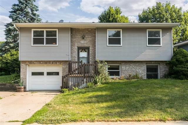1702 Gleason Avenue, Iowa City, IA 52240 (MLS #2004966) :: The Graf Home Selling Team