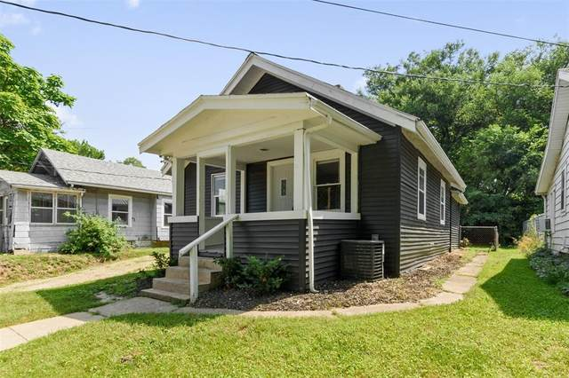 1104 15th Street SE, Cedar Rapids, IA 52401 (MLS #2004968) :: The Graf Home Selling Team