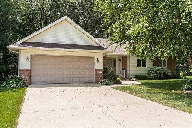 1807 Woodcrest Street NE, Cedar Rapids, IA 52402 (MLS #2004969) :: The Graf Home Selling Team