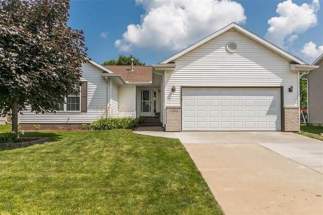 1022 Ashford Drive NE, Cedar Rapids, IA 52402 (MLS #2004975) :: The Graf Home Selling Team