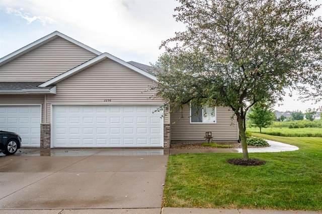 2296 Tallgrass Drive, Marion, IA 52302 (MLS #2004979) :: The Graf Home Selling Team