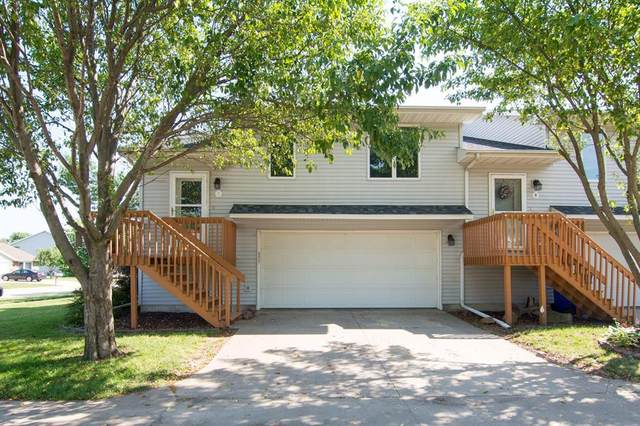 388 Sugar Creek Lane, North Liberty, IA 52317 (MLS #2004982) :: The Graf Home Selling Team