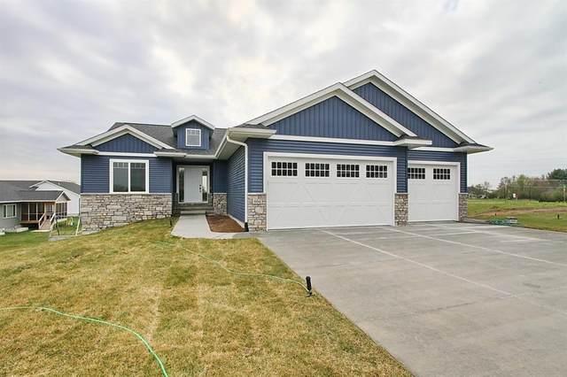 1222 Curtis Bridge Road NE, Swisher, IA 52338 (MLS #2004990) :: The Graf Home Selling Team