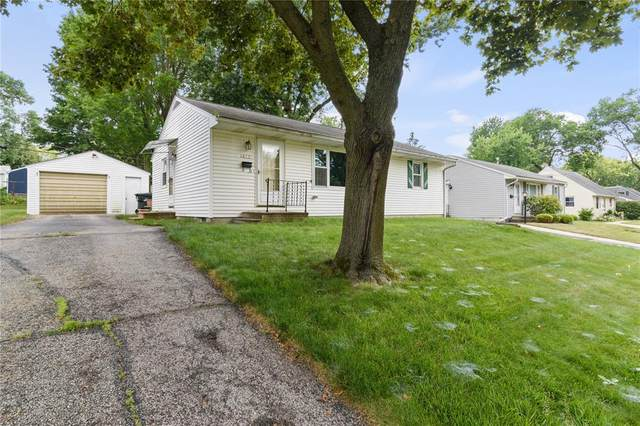 1623 Miami Drive NE, Cedar Rapids, IA 52402 (MLS #2005007) :: The Graf Home Selling Team