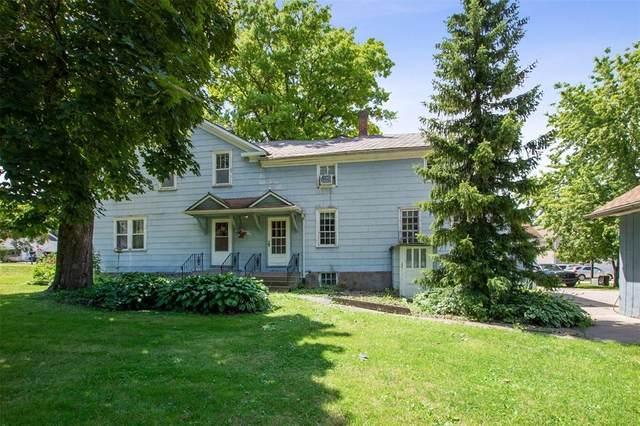 4415 F Street, Amana, IA 52203 (MLS #2005050) :: The Graf Home Selling Team