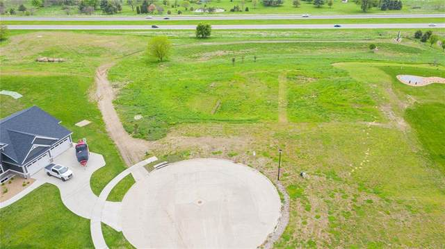 5137 Scenic View Court SW, Cedar Rapids, IA 52404 (MLS #2005052) :: The Graf Home Selling Team