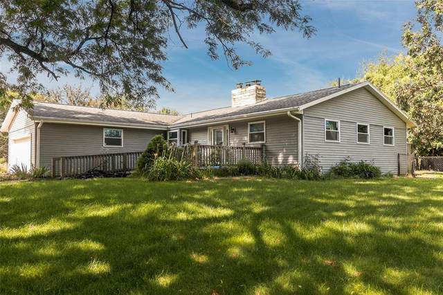 101 Circle Drive, Springville, IA 52336 (MLS #2005056) :: The Graf Home Selling Team
