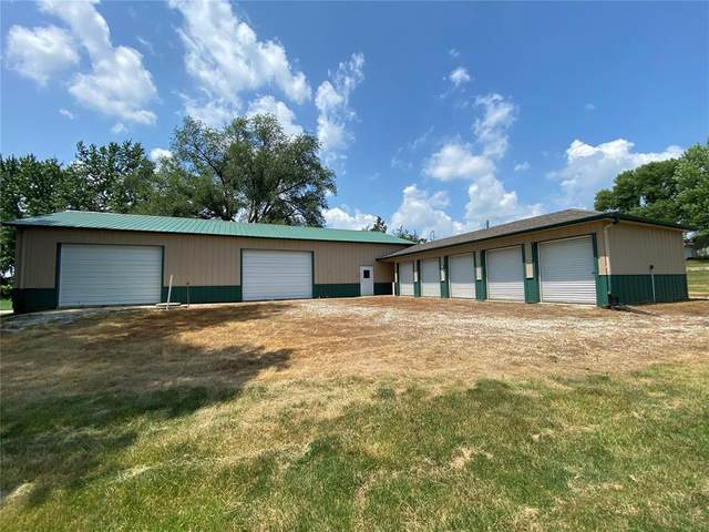 Lot 1 Rolling Acres Road, Center Point, IA 52213 (MLS #2005066) :: The Graf Home Selling Team