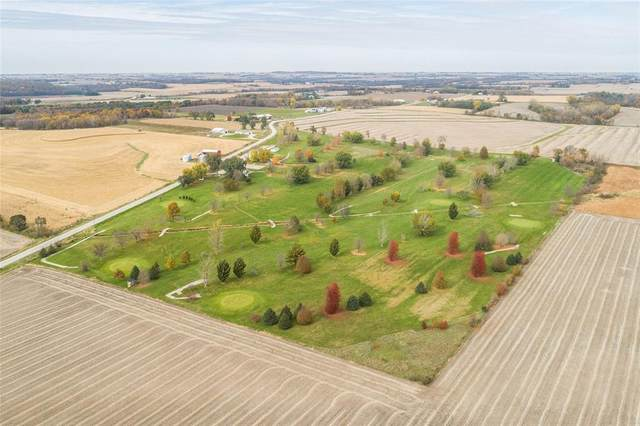 Lots 1-4 Rolling Acres Road, Center Point, IA 52213 (MLS #2005070) :: The Graf Home Selling Team