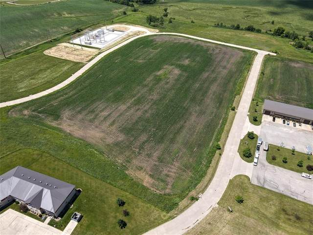 Lot 13 Anamosa Commercial Park, Anamosa, IA 52205 (MLS #2005271) :: The Graf Home Selling Team