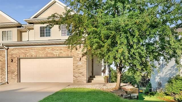 1572 Vandello Circle, North Liberty, IA 52317 (MLS #2005396) :: The Graf Home Selling Team