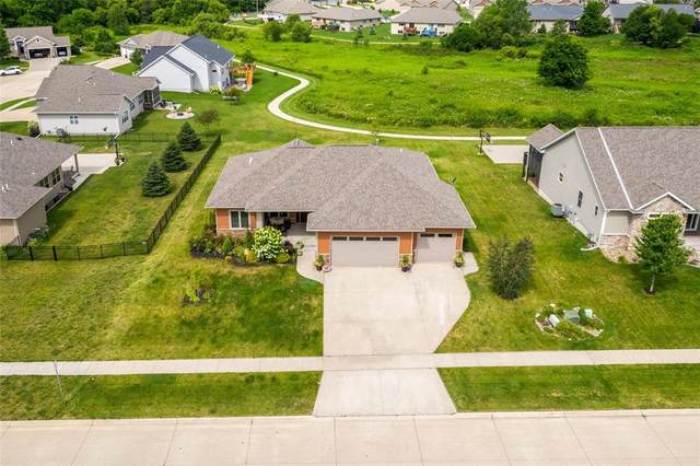 1105 Wood Lily Road, Solon, IA 52333 (MLS #2005487) :: The Graf Home Selling Team