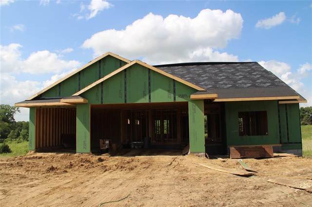 814 Old Mill Lane, Solon, IA 52333 (MLS #2005594) :: The Graf Home Selling Team