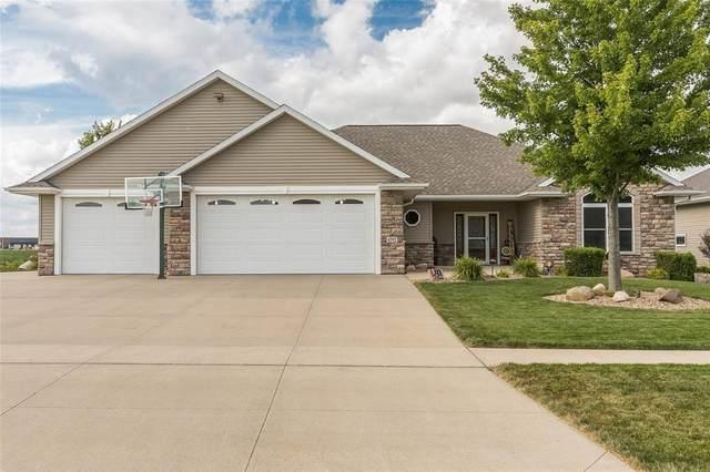 4292 Quail Trail Drive, Marion, IA 52302 (MLS #2005613) :: The Graf Home Selling Team