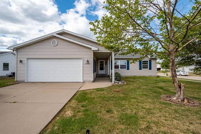 6070 Robinwood Lane, Marion, IA 52302 (MLS #2005638) :: The Graf Home Selling Team