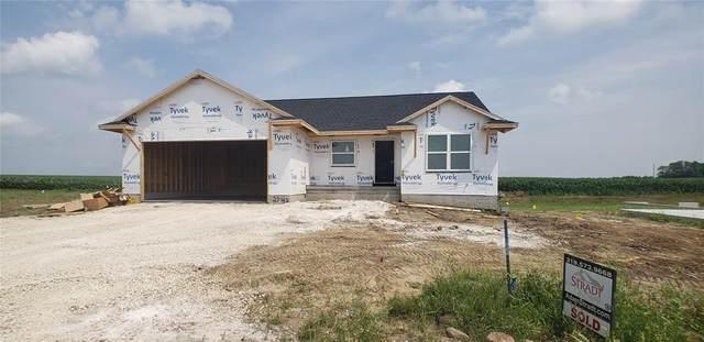 2742 Royal Oak Ridge Road, Marion, IA 52302 (MLS #2005643) :: The Graf Home Selling Team