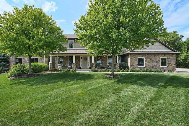 3940 120th Street NE, Solon, IA 52333 (MLS #2005672) :: The Graf Home Selling Team