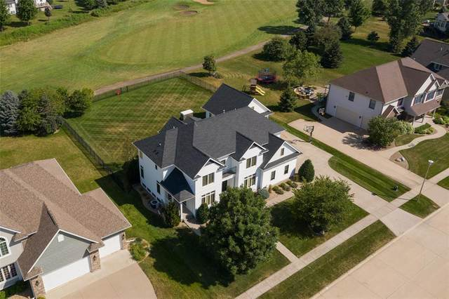 2890 Silver Oak Trail, Marion, IA 52302 (MLS #2005681) :: The Graf Home Selling Team